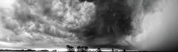 Photograph - Supercells In Nebraska 002 by NebraskaSC