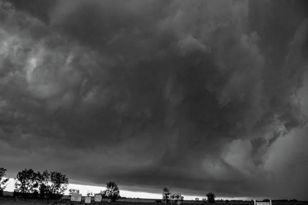 Photograph - Supercells In Nebraska 006 by NebraskaSC