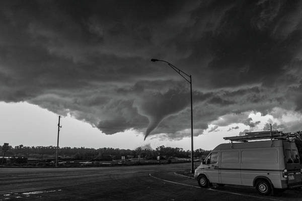 Photograph - Supercells In Nebraska 040 by NebraskaSC