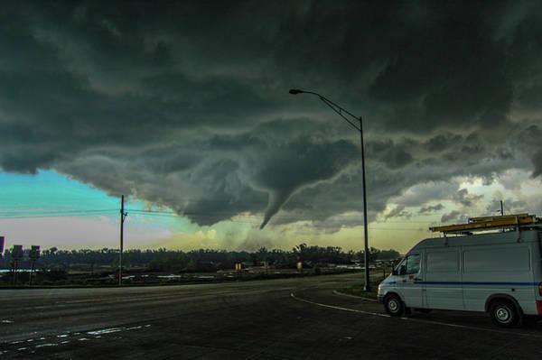 Photograph - Supercells In Nebraska 043 by NebraskaSC