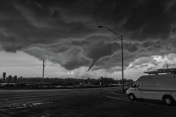 Photograph - Supercells In Nebraska 046 by NebraskaSC