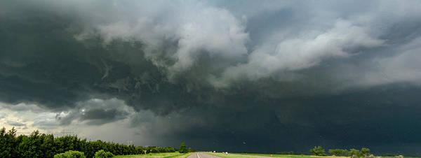 Photograph - Supercells In Nebraska 047 by NebraskaSC