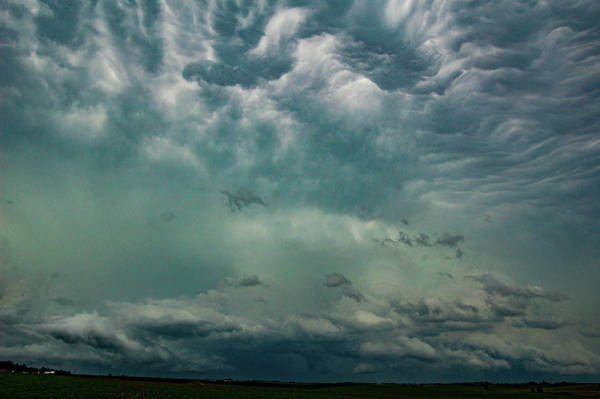 Photograph - Supercells In Nebraska 069 by NebraskaSC