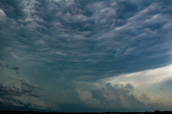 Photograph - Supercells In Nebraska 070 by NebraskaSC