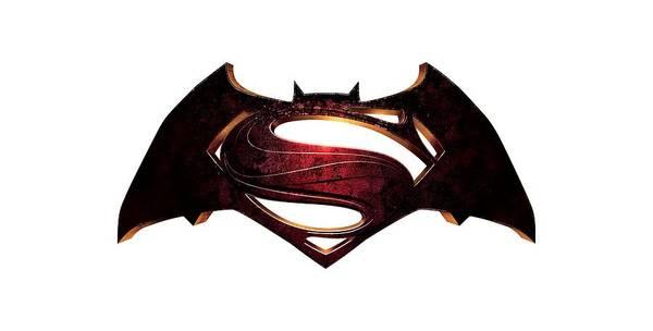 Superman Vs Batman Art Print