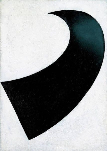 Wall Art - Painting - Suprematism 1917 - Digital Remastered Edition by Kazimir Severinovich Malevich