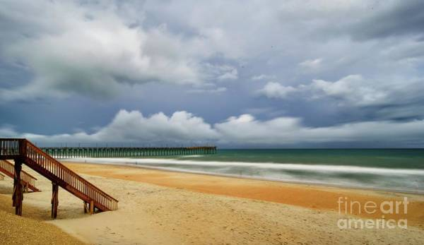 Photograph - Surf City Dreams by DJA Images