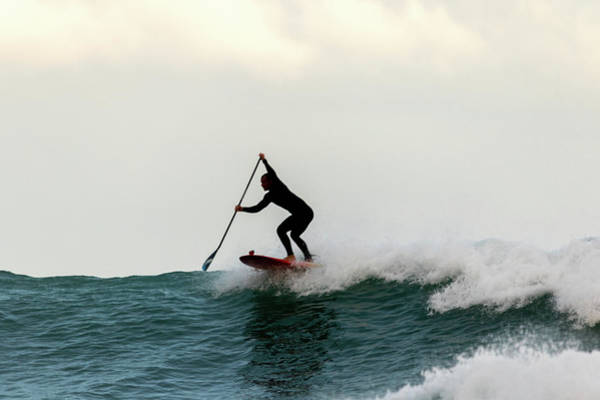 Wall Art - Photograph - Surf  by Stelios Kleanthous
