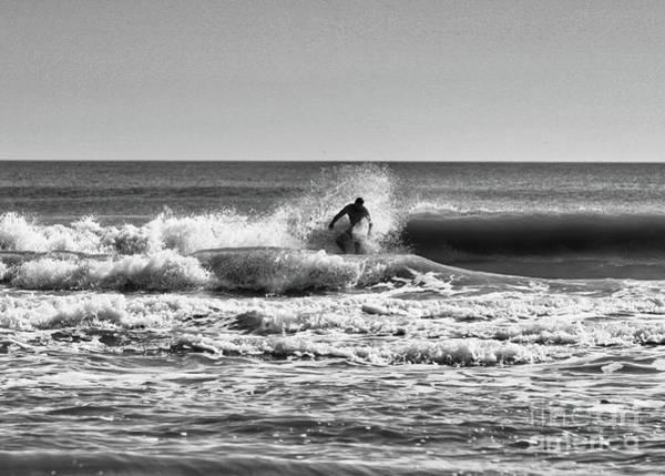 Wall Art - Photograph - Surfer Dude by Kelly Pennington