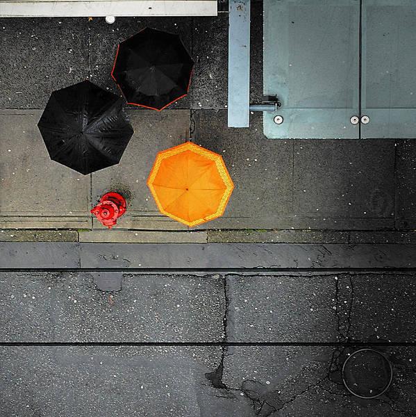 Wall Art - Photograph - Surround Him by Photography By Jianwei Yang