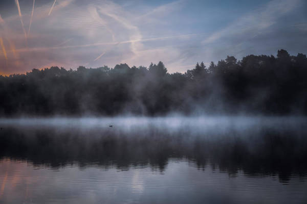 Photograph - Sutton Park Sunrise No 4 by Chris Fletcher