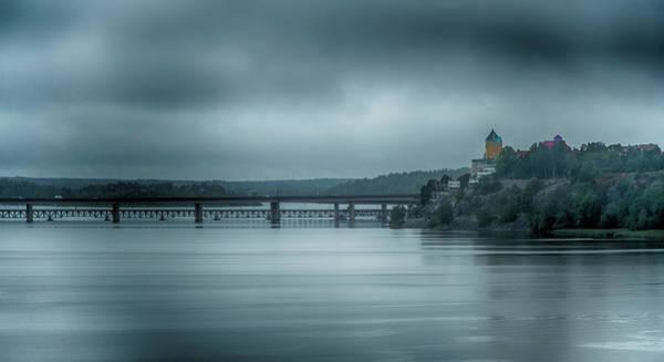 Photograph - Swedish Sonata by Mick Burkey