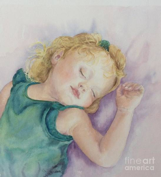 Painting - Sweet Dreams by Beatrice Cloake