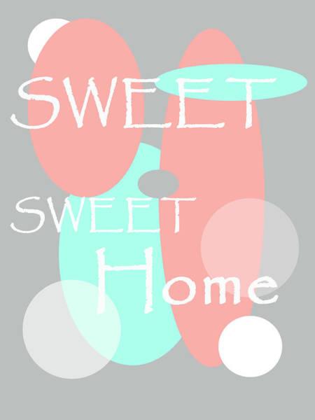 Photograph - Sweet Sweet Home by Jenny Rainbow