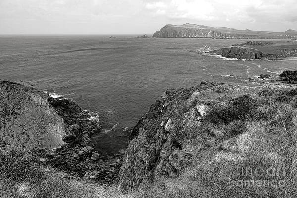 Wall Art - Photograph - Sybil Head On Ballyferriter Bay  by Olivier Le Queinec