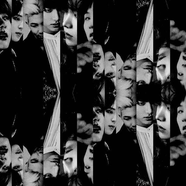 Mixed Media - Symphony by Ellie Perla