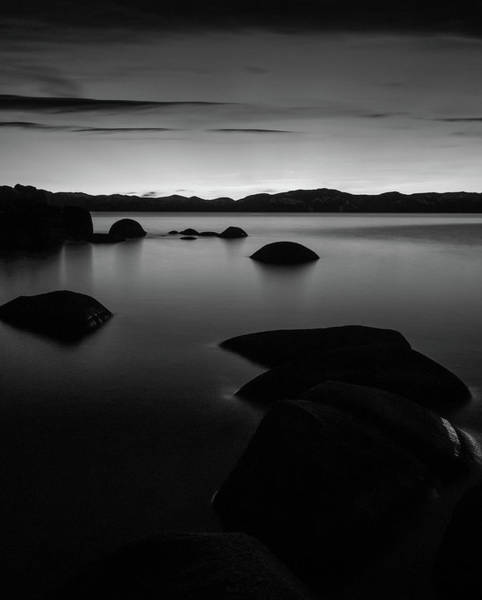 Photograph - Tahoe Dream by Martin Gollery