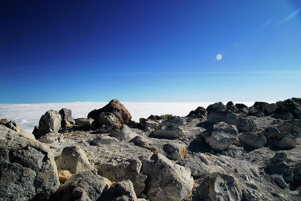 Wall Art - Photograph - Tajumulco Summit by Thomas Davis