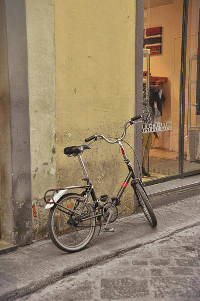 Photograph - Take A Ride Through Florence by JAMART Photography