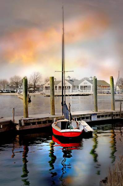 Wall Art - Photograph - Take Me Home by Diana Angstadt