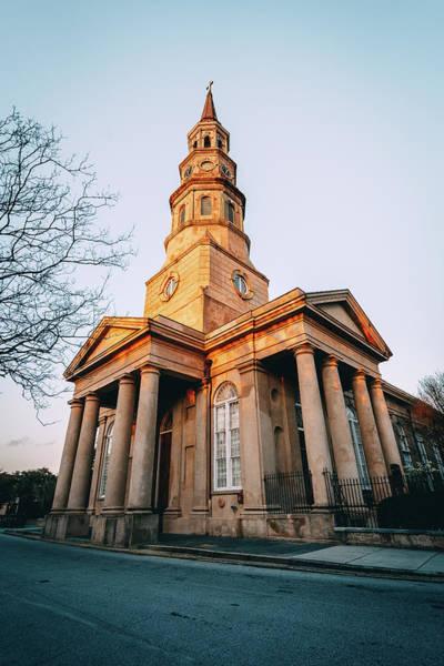 Photograph - Take Me To Church by Amy Lyon Smith