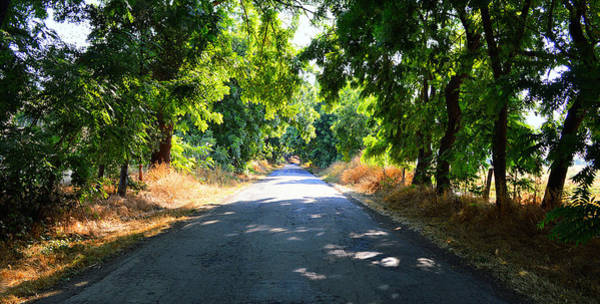 Cambria Photograph - Take The Long Way Home by Glenn McCarthy Art and Photography