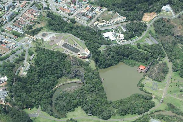 Brazil Photograph - Tangua Park, Curitiba by Jose Fernando Ogura/curitiba/brazil