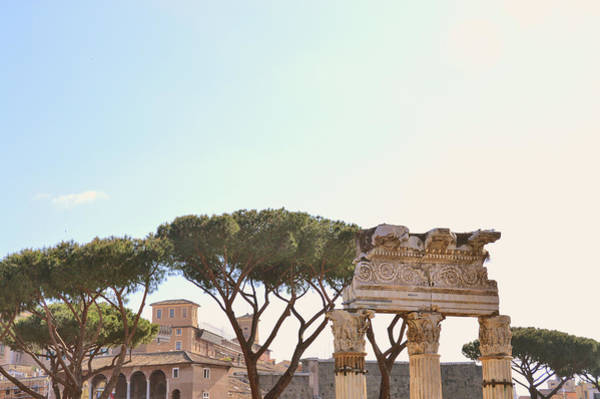 Photograph - Temple Of Venus by JAMART Photography