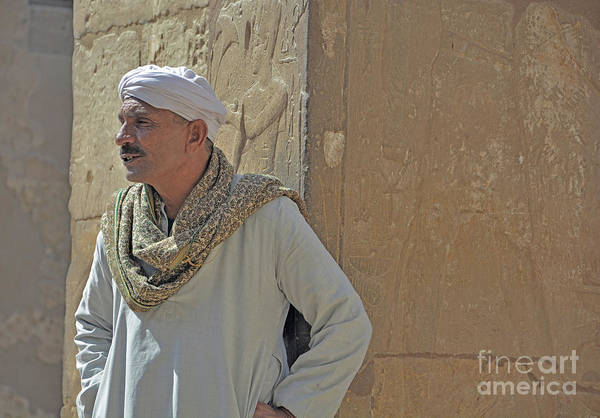 Wall Art - Photograph - Temple Watchman by Andrea Simon