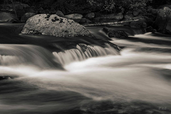 Photograph - Ten Mile River V Hunts Mills Toned by David Gordon