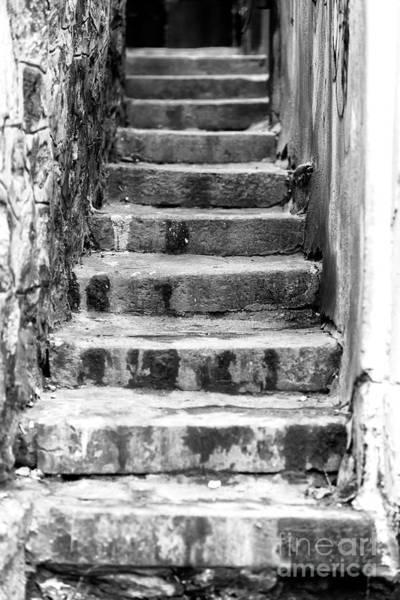 Turkiye Wall Art - Photograph - Ten Steps In Istanbul by John Rizzuto