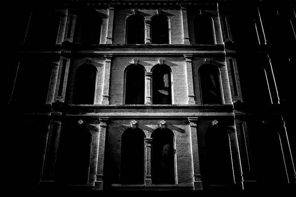 Wall Art - Photograph - Tenebrous by Matthew Blum