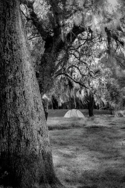 Photograph - Tent by David Heilman