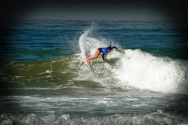Photograph - Teresa Bonvalot by Waterdancer