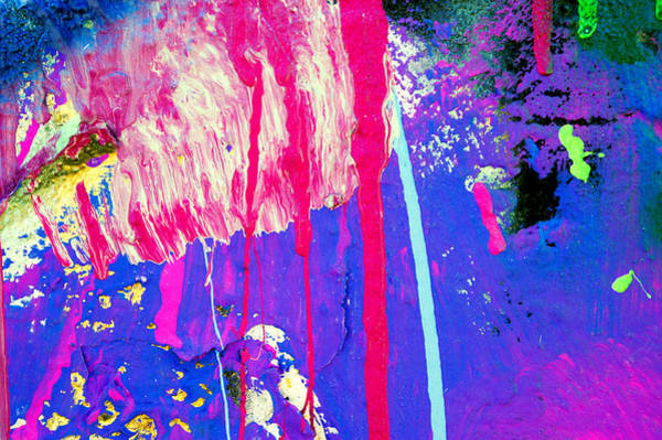 Painting - Dripping Paint by Don Northup