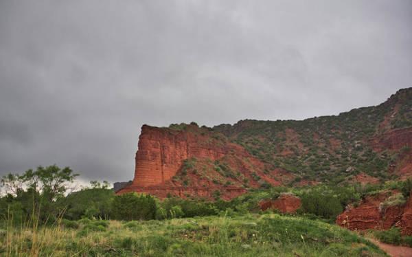Photograph - Texas Canyon 5 by Andrea Anderegg