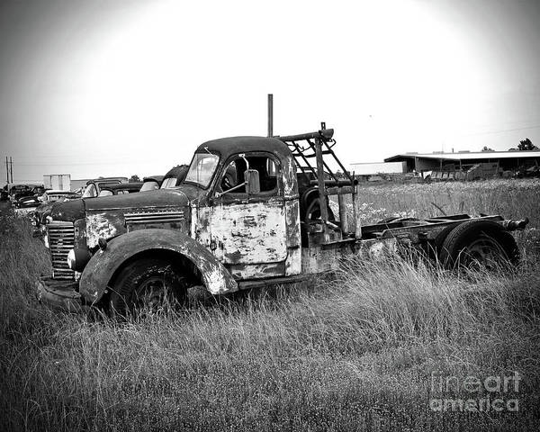 Wall Art - Photograph - Texas Forgotten International by Chris Andruskiewicz
