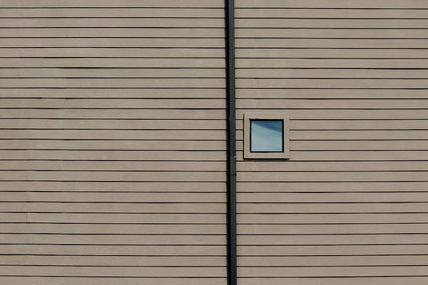 Photograph - Texas Windows 1 by Stuart Allen
