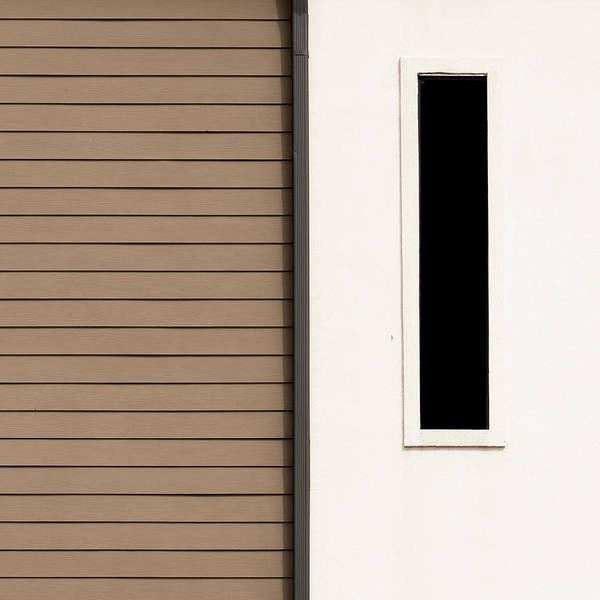 Photograph - Texas Windows 7 by Stuart Allen