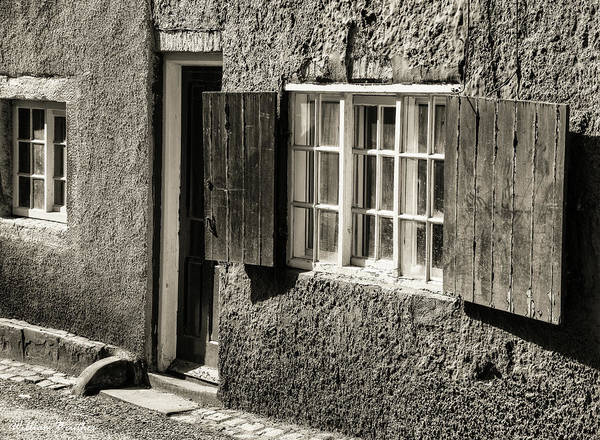 Photograph - Textures And Shapes Faa by William Beuther