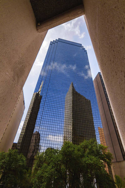 Photograph - Thanksgiving Tower by Peter Hull