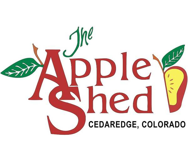 Digital Art - The Appleshed by Connie Williams