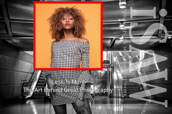 Digital Art - The Art Behind Great Photography by ISAW Company