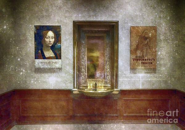 Wall Art - Photograph - The Art Of Greatness  by Steven Digman
