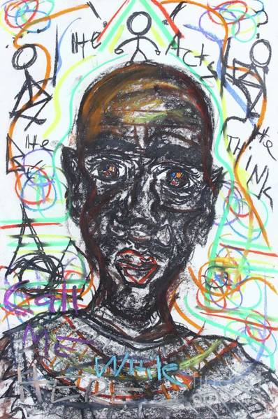 Pastel - The Art Of Peace S1e3 Original by Odalo Wasikhongo