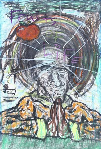 Pastel - The Art Of Peace S1e4 Original by Odalo Wasikhongo