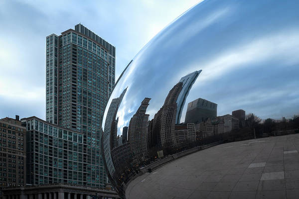 Wall Art - Photograph - The Bean Part 2 by Chase This Light Photography
