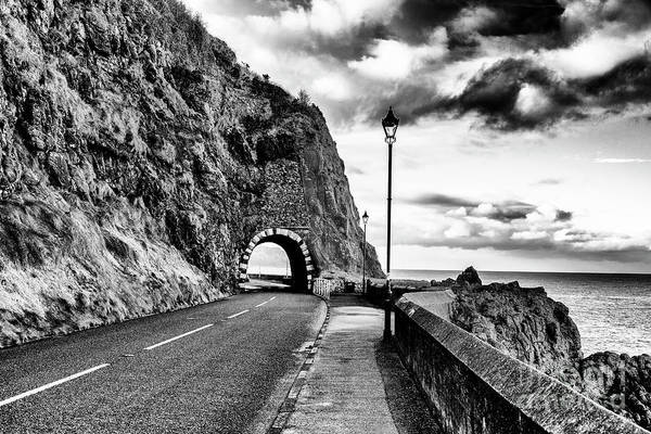 Photograph - The Black Arch by Jim Orr