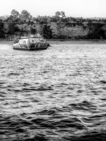 Wall Art - Photograph - The Bow by Steve Spiliotopoulos