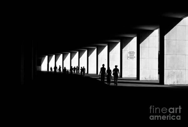 Wall Art - Photograph - The Central Museum Of The Great by Re:view